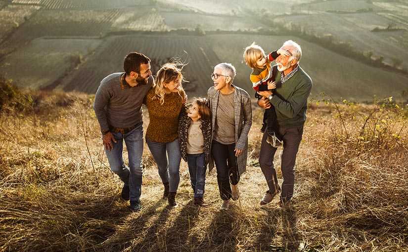 Living a Life of Significance: How Legacy Planning Diverges from Estate Planning